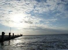Severné more