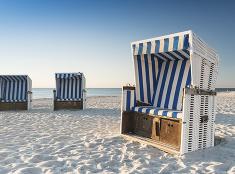 Oddýchnime si na pláži