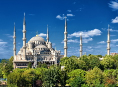 Turecko a jeho najvýznamnejší chrám