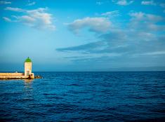 Pokoj na mori
