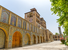 Irán v sebe ukráva neuvertiľnú krásu
