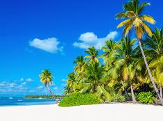 Tomu sa hovorí pravý karibský raj