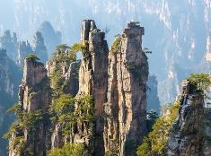 Pravý Kamenný les