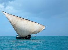 Sloboda na mori