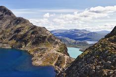 Nórsko - krajina divokej prírody