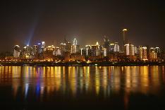 Noc v Číne