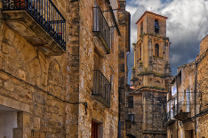 Španielsky vidiek