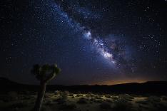 Pohľad na Mliečnu dráhu