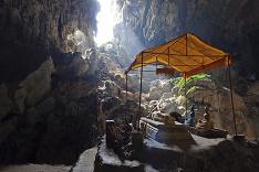 Život v jaskyni