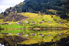 Nórsky vidiek