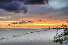 Očarujúca piesočná pláž