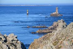Na francúzskom pobreží je vždy krásne