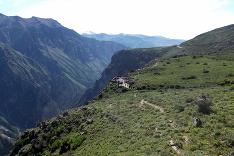V divokom Peru