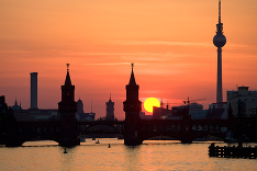Moderný Berlín