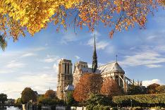 Paríž v aktuálnom šate