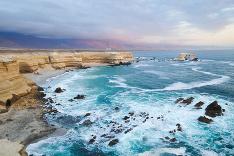 Známe austrálske pobrežie