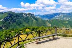 Hory v Bulharsku