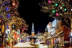 Americký Vermont