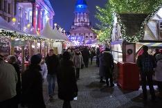 Vianočný Berlín