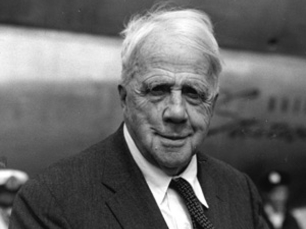 the life and poetry career of robert frost Lifecom pays tribute to the great american poet robert frost with a series of photos made in england in 1957.