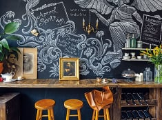 Inšpiratívny interiér plný nápadov