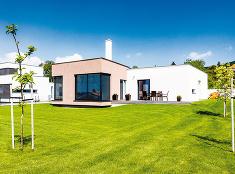 Bývanie v nízkoenergetickom dome v Nitre vychádza rodinu lacnejšie ako v paneláku