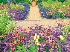 14 krokov, ako premeniť svoju vidiecku záhradu na reprezentatívny priestor