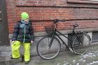 Pri bicykli