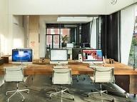 Kancelária dizajnérskeho štúdia Heldergroen