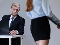 Chlipníci v práci: Zastavte