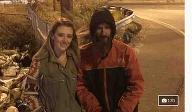 Za dobrotu boháčom: Bezdomovec