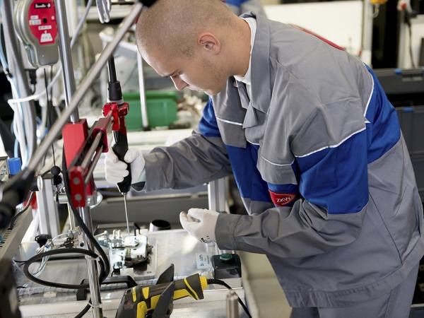 Kvalitný zamestnávateľ ponúka atraktívne pracovné príležitosti