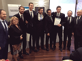 Slovenské finále súťaže Global Management Challenge vyhrali nováčikovia