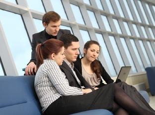 Rád ako začať s internou komunikáciou vo vašej organizácii