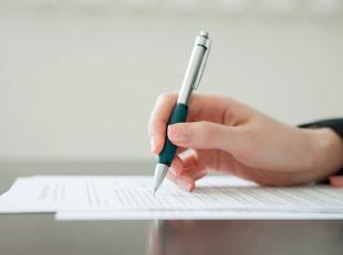 Žiadosť o skončenie pracovného pomeru dohodou/Dohoda o skončení pracovného pomeru