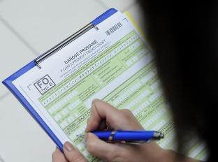 15 najdôležitejších vecí o daňovom priznaní. Kto ho podáva a kto nie!