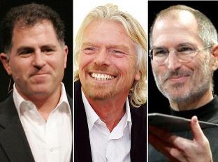 Nakopnite sa! Inšpirujte sa citátmi známych svetových podnikateľov
