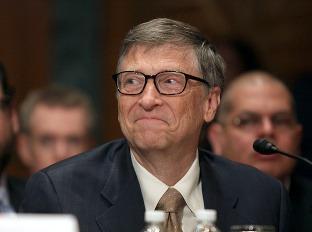 Tajomstvo Billa Gatesa odhalené: Buďte rovnako úspešní a získajte rozprávkový majetok aj vy!
