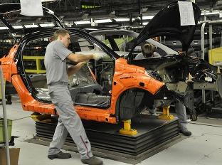 Správa, ktorú východ potreboval: Nemecká firma tu vytvorí 500 pracovných miest!