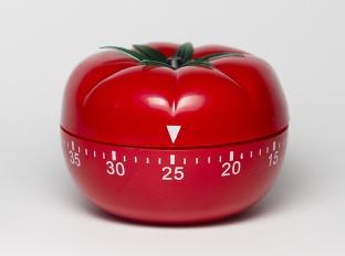 Neuveríte: K úspechu v práci vám pomôže paradajka!
