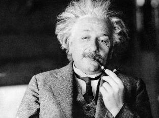 Čo majú spoločné Albert Einstein, Walt Disney či Jim Carrey? Neúspechy, pády a odmietnutia!