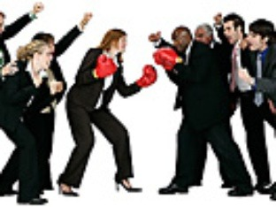 Dôvody vzniku konfliktov na pracovisku sú rôzne