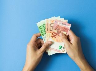 Priemerná mzda 960 eur: