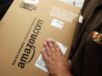 Amazon v Seredi zamestná 1 000 ľudí: Pozrite sa, aký bude ich nástupný plat