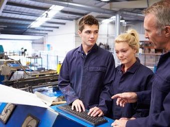 Pracovné miesta, ktoré je ťažké obsadiť: Firmám najviac chýbajú títo zamestnanci