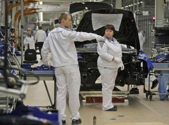 Ostrý štrajk vo Volkswagene? Odborári sú ochotní vybojovať lepšie podmienky pre zamestnancov