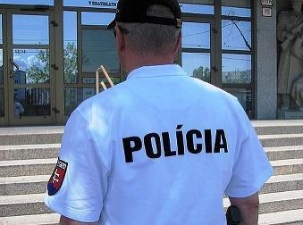 Chcete sa stať policajtom? Pre záujemcov sa otvorí nadstavbové štúdium