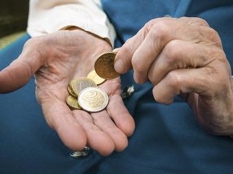 Veľké zvyšovanie dôchodkov: Kto si prilepší a o koľko?