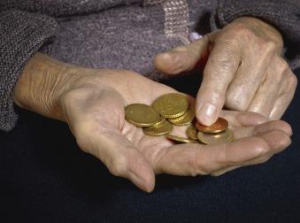 Bieda na Slovensku? V tomto kraji sú ľudia najviac ohrození chudobou