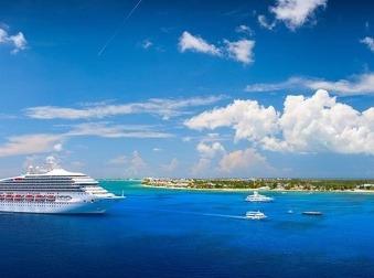 Šéf sa chcel odvďačiť za dobré výsledky firmy: Svojich 800 zamestnancov zobral na plavbu Karibikom